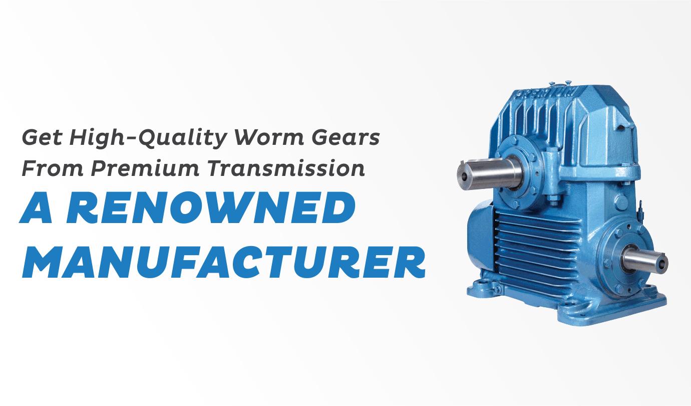 worm-gearbox-premium-transmission